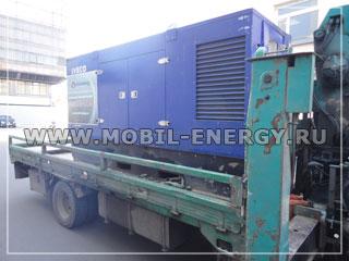 дизельные электростанции 800 900 квт аренда